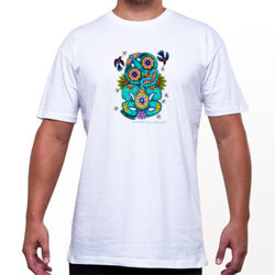 Sugar Tiki - AS Colour STAPLE TEE Thumbnail