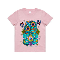 Sugar Tiki - AS Colour KIDS TEE Thumbnail